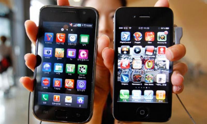 10 λόγοι που τα Android τηλέφωνα είναι καλύτερα από τα iPhone