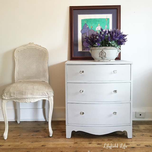 hand painted vintage furniture - latest pieces for sale Lilyfield Life