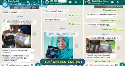 PROMO, 08123 01 8900 (Bpk. Alid),  Brainking plus di Kalimantan Barat