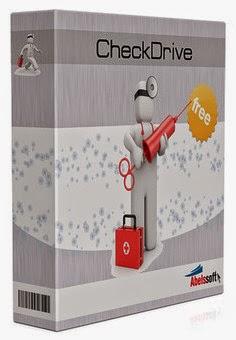 CheckDrive