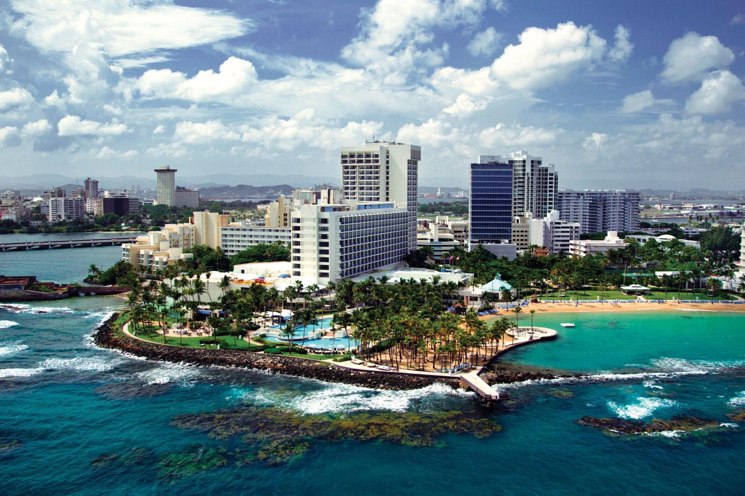 World Visits Puerto Rico Natural Beauty And Wonderful