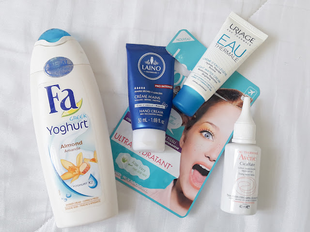 products I wouldn't repurchase