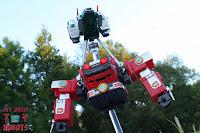 Super Mini-Pla Victory Robo 40
