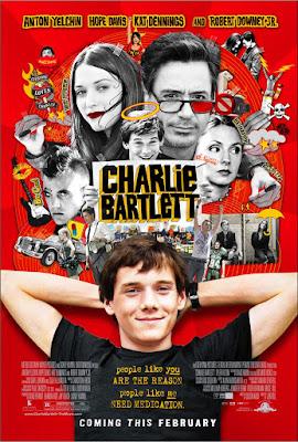 Charlie Bartlett ชาร์ลี บาร์ทเล็ต ที่ปรึกษาวัยเฮี้ยว
