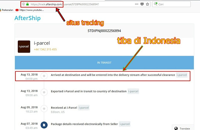 tracking-paket-buku-amazon
