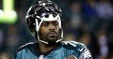 Petition Seeks To Ban Michael Vick From NY Jets Training Camp
