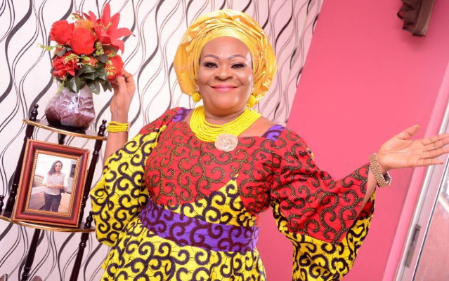 Nkechi Sunday Honours Mother, Gloria Sunday As She Marks Birthday Today  [PHOTOS] - NaijaGists.com - Proudly Nigerian DIY Motivation & Information  Blog