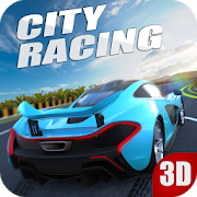City Racing 3D MOD (Unlimited Money)