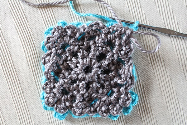 yarn, review, Soft & Shiny, Loops & Threads, Michaels, acrylic, worsted weight