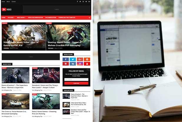 Blogger Me Free Website Banane Ke Baad Kya Kare
