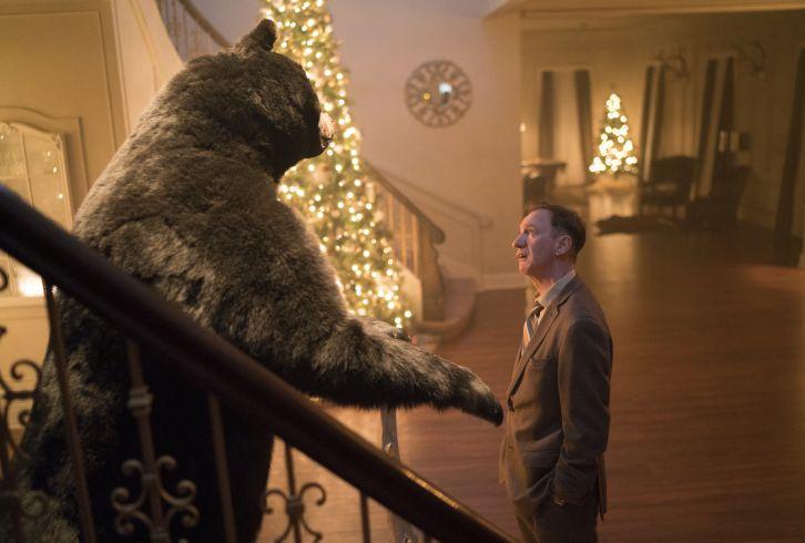 Fargo - Episode 3.07 - The Law of Inevitability - Promotional Photos, Promo & Press Release