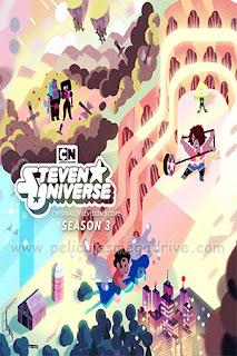 Steven Universe – Temporada 3 (2016) [Latino] [720P] [Hazroah]