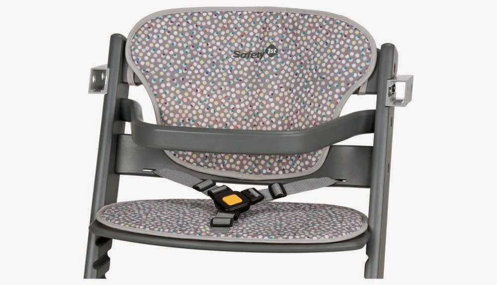 safety 1st timba drewniane krzese ko za rozs dn cen testerownia u zuzinka. Black Bedroom Furniture Sets. Home Design Ideas