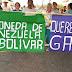 Tranca vía a Bramón, estado Táchira cumple hoy 8 días como medida de protesta por la falta de Gas