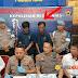 Gunakan Narkoba, Kades Di Nias Barat ini Ditangkap Polisi