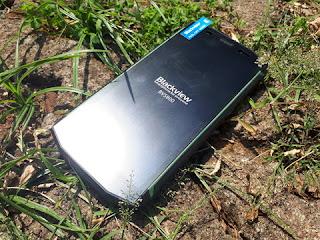Blackview BV5800 4G LTE NFC RAM 2GB Dual Back Camera IP68 Certified