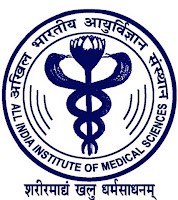 All India Institute of Medical Science, AIIMS Delhi, AIIMS, Delhi, freejobalert, Sarkari Naukri, Latest Jobs, LDC, Lower Division Clerk, Technician, 10th, aiims delhi logo