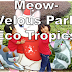 Family Time di Meow-Velous Park,Eco Tropics Kota Masai Johor
