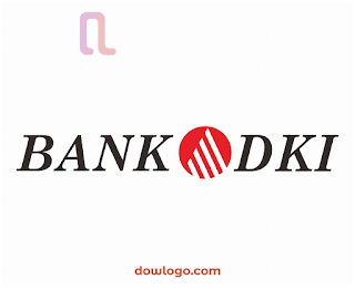 Logo Bank DKI Vector Format CDR, PNG