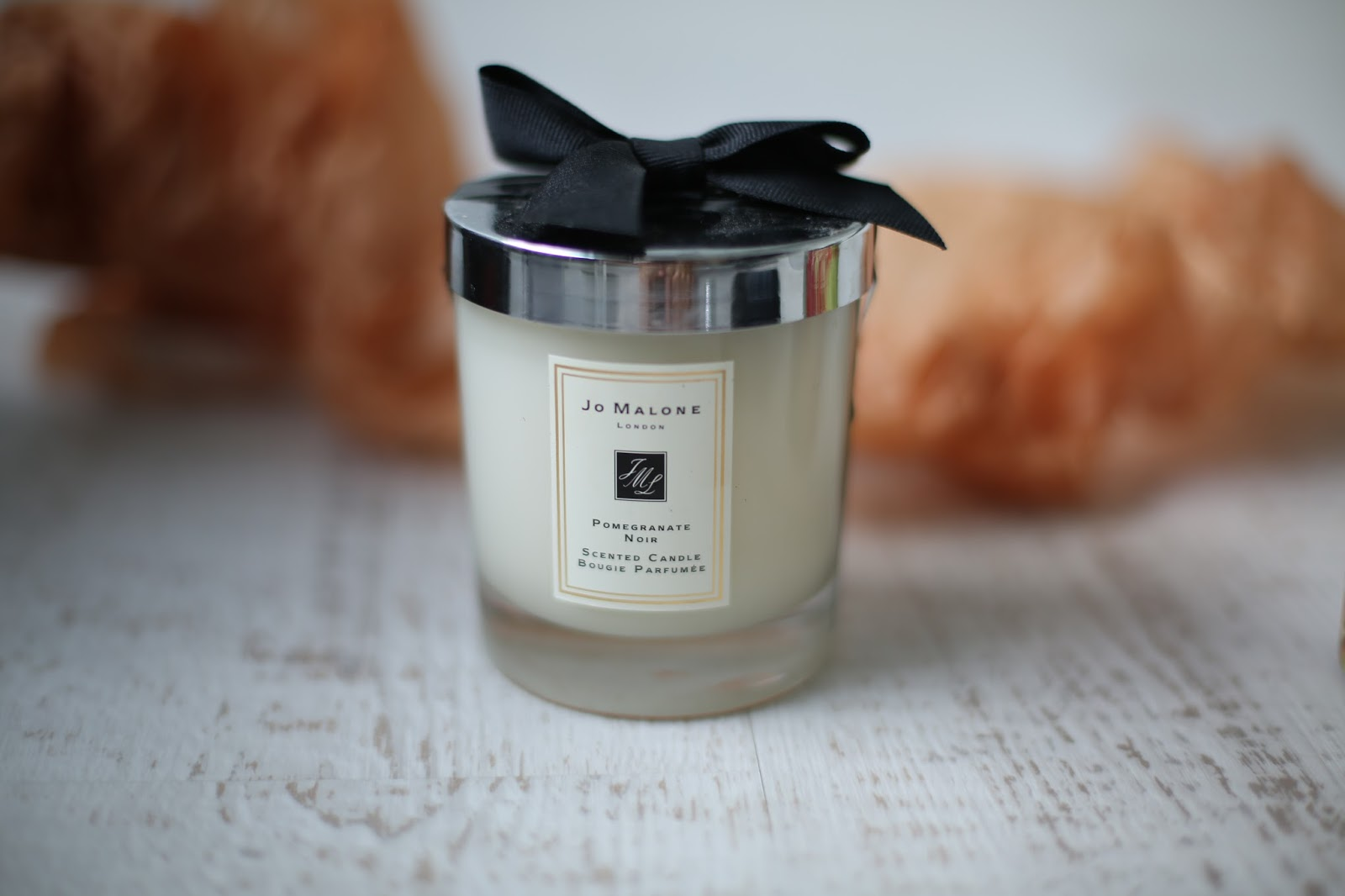 jo malone pomegranate noir candle review