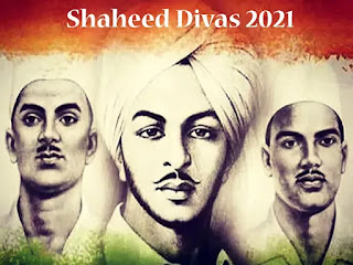 martyrs day(Shaheed Diwas)2021: 23 March