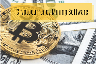 How to know if program is mining cryptocurrency