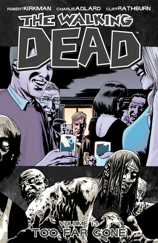 The Walking Dead (comic book)