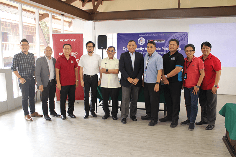 Don Bosco Technological College now offers FSNA courses