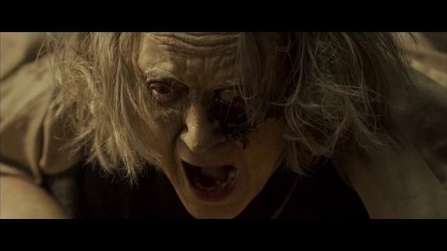 Proyecto Exorcismo 720p latino