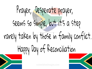 Day of Reconciliation images
