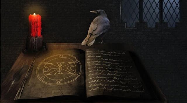Cursed, Books