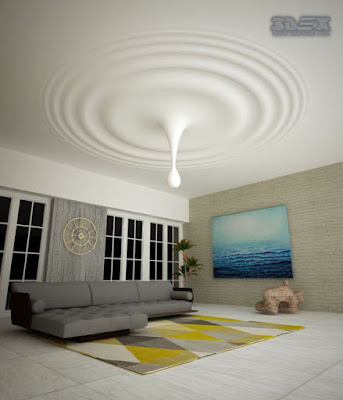 gypsum false ceiling for living room 25 gypsum board design ideas to do in your home 24423