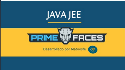 Curso Primefaces Udemy