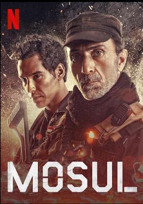 Mosul 2019