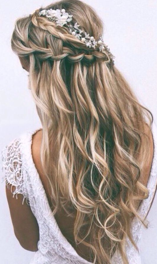 beauty hairstyle idea