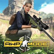 AWP Mode apk mod munição infinita