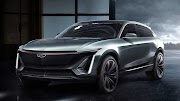 Cadillac will shape its future with Cadillac