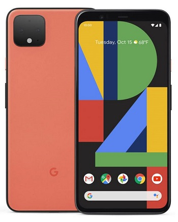 Google Pixel 4 64GB - Price and Specifications in BD