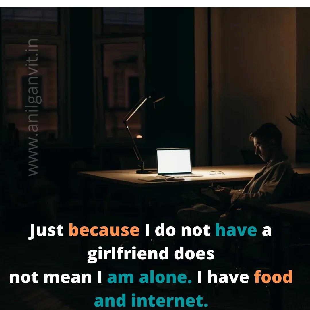 Alone+whatsapp+status
