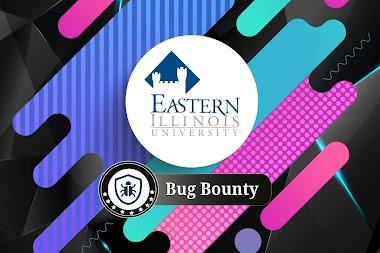 Eastern Illinois University - Cross-Site Scripting Vulnerability