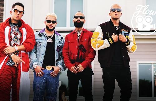 No Se Te Dio | Nio Garcia & Casper Magico & Arcangel & De La Ghetto Lyrics