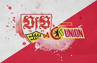 Union Berlin - StuttgartCanli Maç İzle 27 Mayis 2019