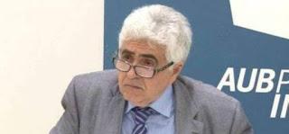"""وزير الخارجية اللبناني يطالب بعودة """"سريعة"""" للنازحين السوريين"""