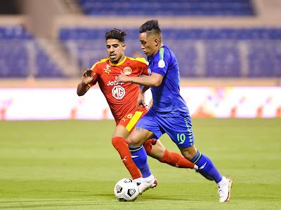 ملخص اهداف مباراة الفتح والقادسية (3-0) الدوري السعودي