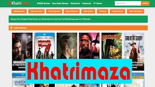 Khatrimaza 2021 Full movie Download