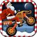 icon game santa rider