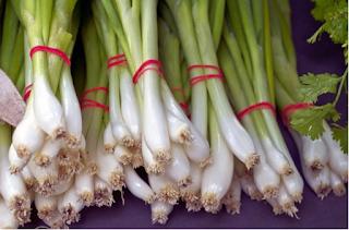 5 razloga zašto svi trebamo jesti mladi luk, osobito zeleni dio: Evo šta čini našem organizmu