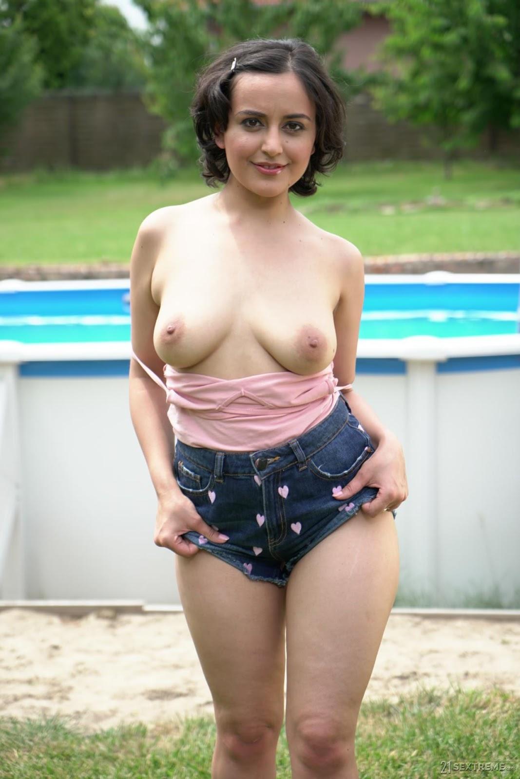 21 SEXTREME, 4K, Anal, My Second Grandpa, Threesome, Uncensored, Westen, Westen Porn, BrunoSX , Yasmeena
