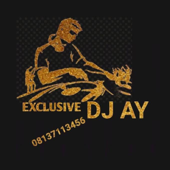 Exclusive DJ Ay _ .{Amapiano} Mixtape.