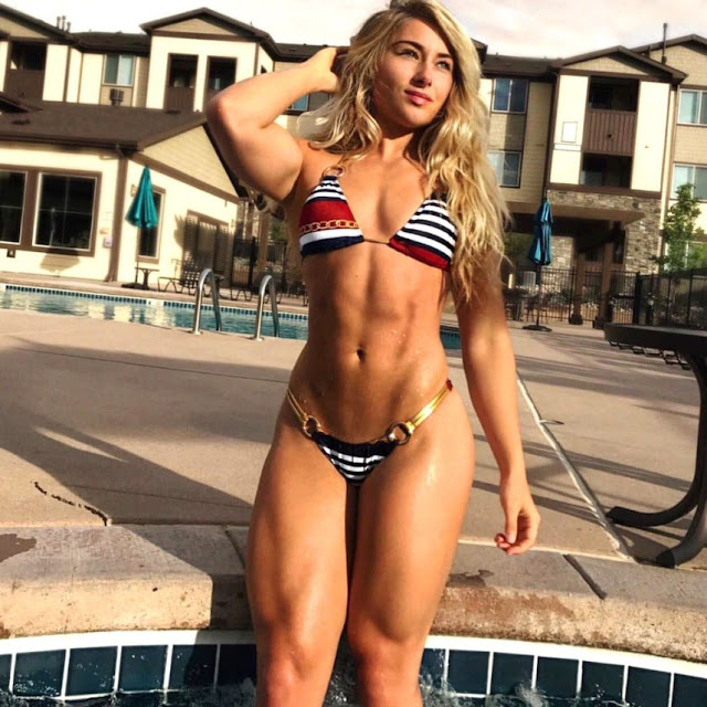 Carriejune Anne Bowlby Photos